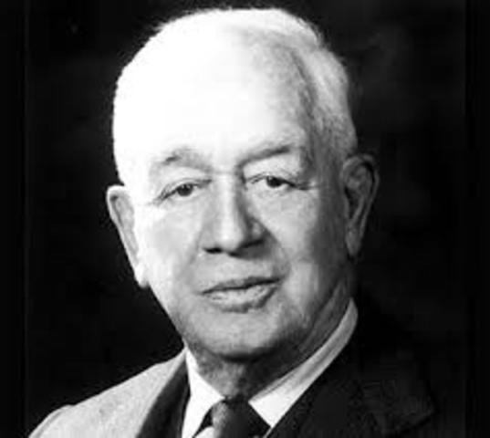 Francis Peyton Rous