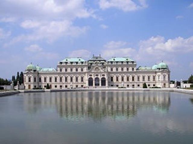 Austria: Architecture
