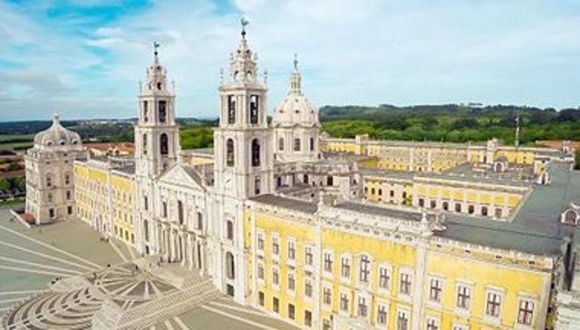 Portugal: Architecture