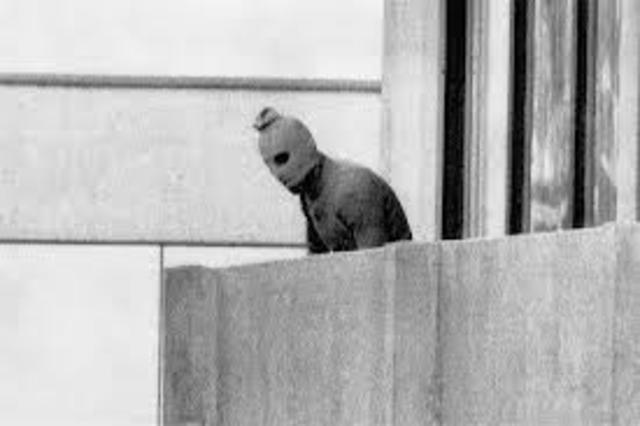 Masacre de Múnich