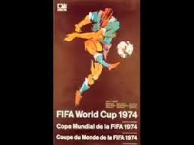 Mundial Alemania 74`