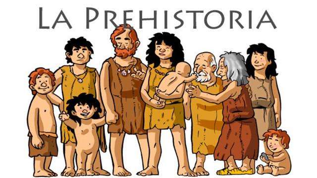 3.300 a.c Prehistoria