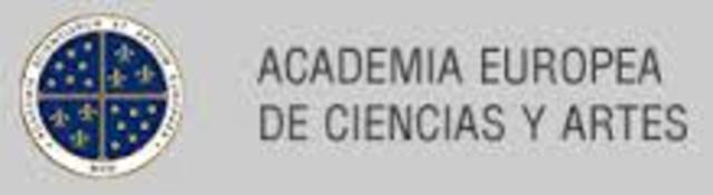 Academia Europea de Ciencias, artes y Letras