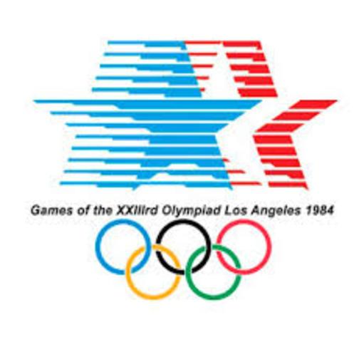 Juegos Olimpicos de Los angeles