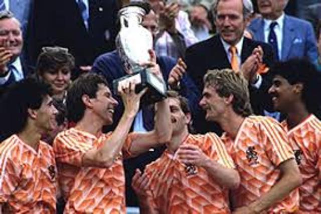 Eurocopa 1988