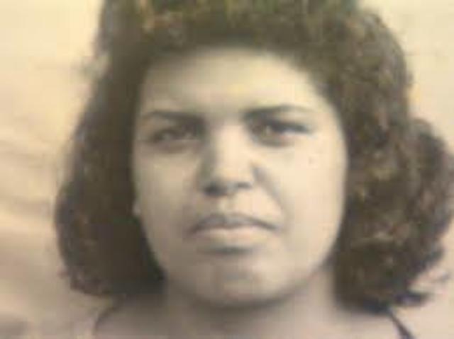 Lucrecia Perez