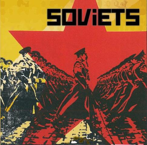 Soviets take over
