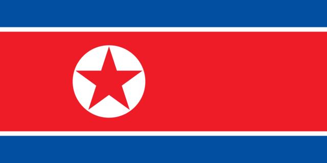 Democratic People's Republic of Korea