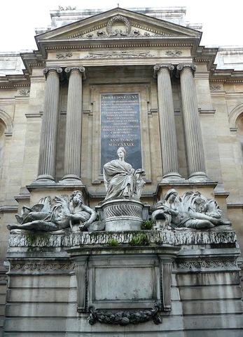 France: Sculpture