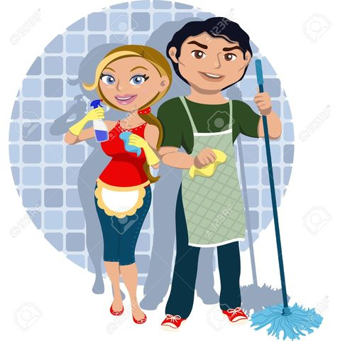 Afiliación de los trabajadores del servicio doméstico