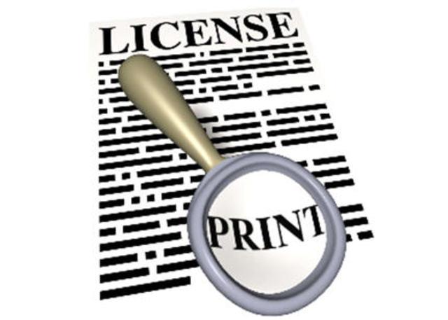 Licencias de Salud Ocupacional
