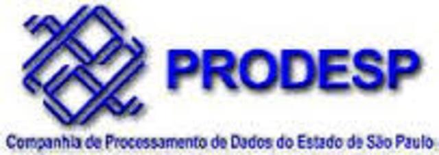 Criação da Prodesp