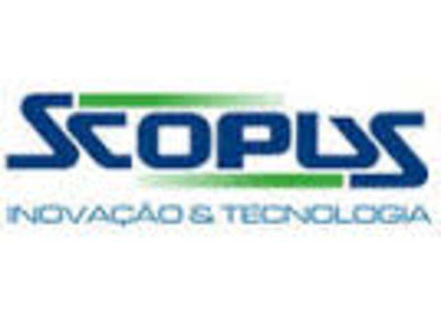 Fundação da Scopus