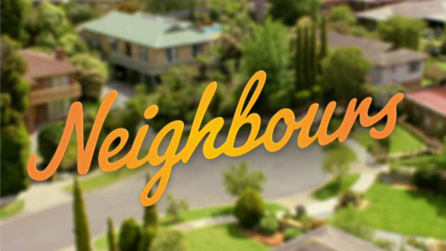 The Debut of 'Neighbours'