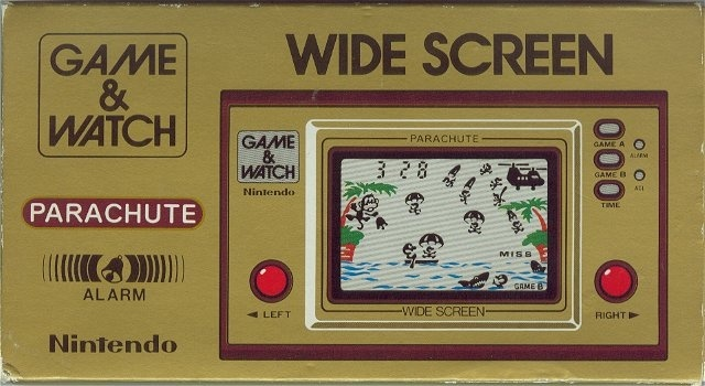 Nintendo Game&Watch
