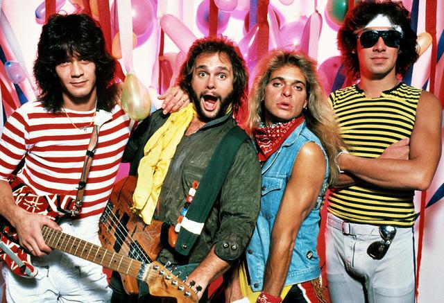 """Van Halen: """"Jump"""""""