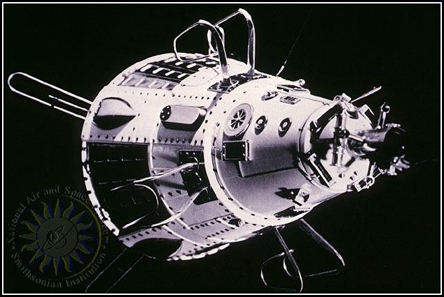 USSR launch Sputnik 2