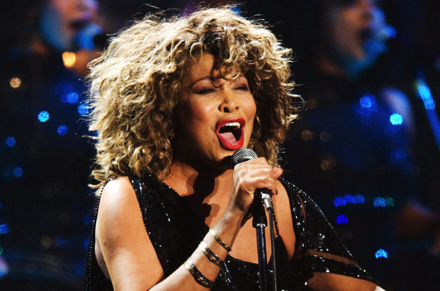 """Tina Turner: """"What's Love Got to Do with It"""""""