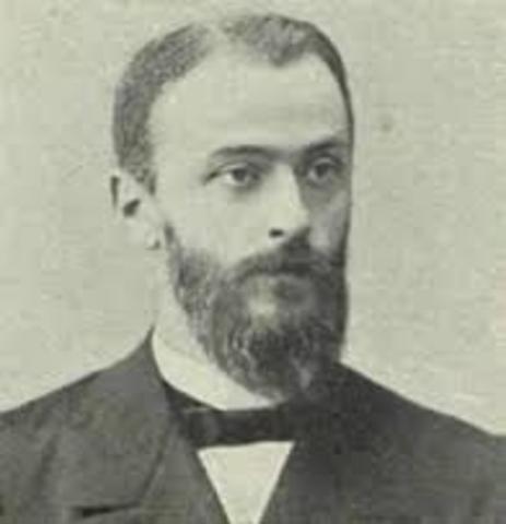 Dimitri Ivanovski