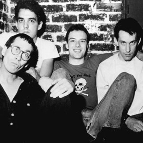 """Dead Kennedys: """"Holiday in Cambodia"""""""