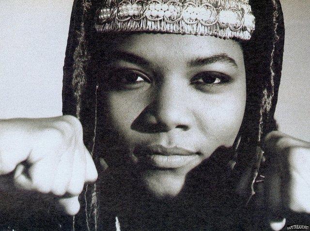"""Queen Latifah: """"U.N.I.T.Y"""""""