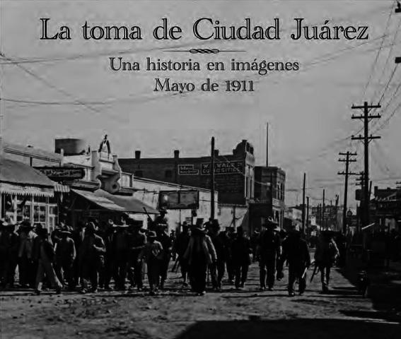Tratado de Ciudad Juárez