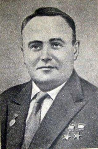 Sergei Korolev dies (U.S.S.R)