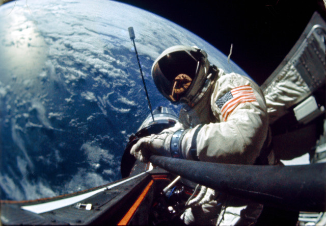 Last Gemini Mission (USA)