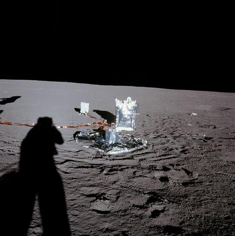 Apollo 12 launches