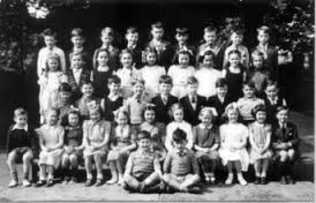Sister Irene McCormack was a teacher at South Perth, years 5-8.