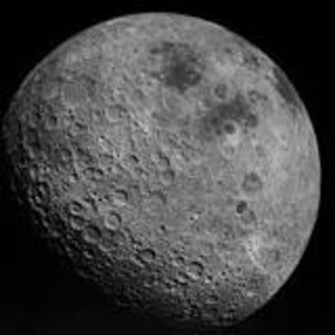 Luna 3 Send Moon Pictures!