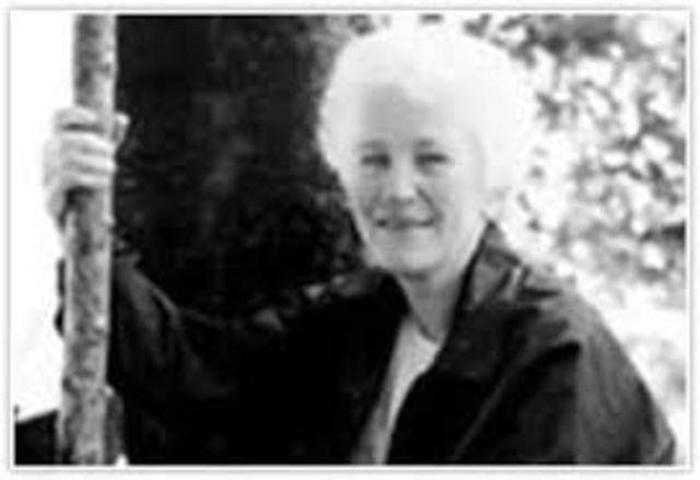 Irene McCormack passed away aged 52.