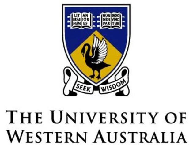 Graduation from WA University