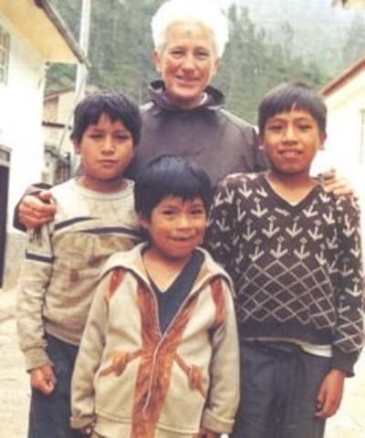 Peru Work