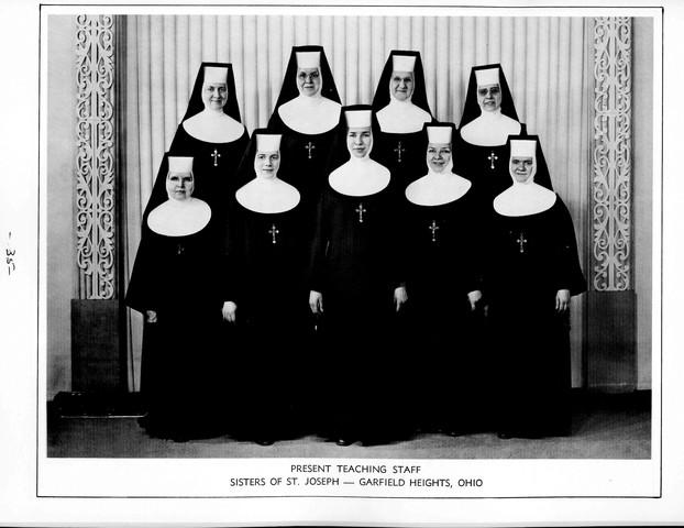 Sisters of Saint Joesph