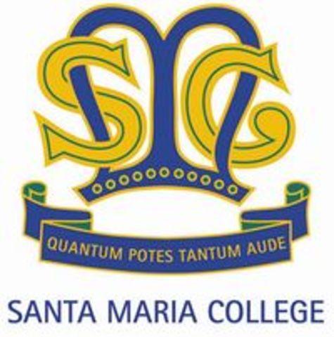Santa Maria Boarding School