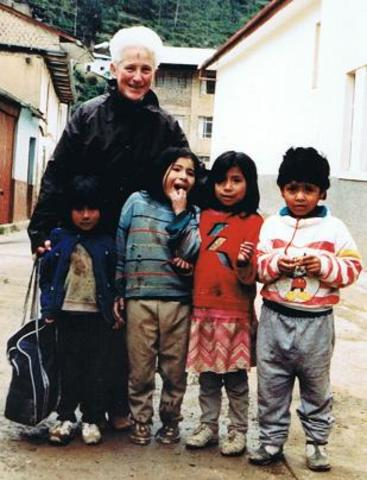 Celebrates 10 years of  Josephites in Peru