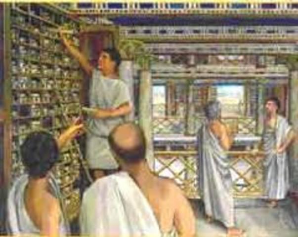 Año 4000 a.c.