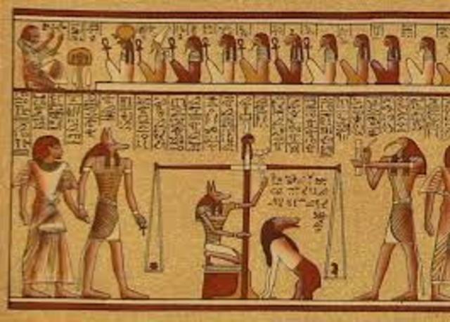 Año 3000 a.c