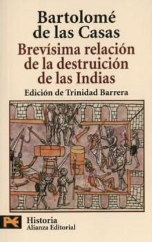 Bartolome de Las Casas Criticizes the Spanish