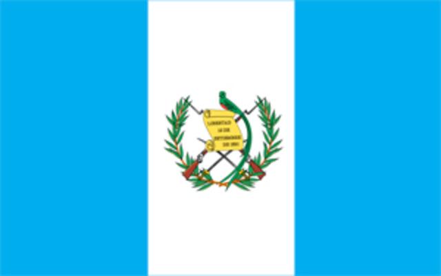 Apoyo a la Construcción del Proceso de Democratización y Establecimiento de laPaz en Guatemala (1996–2003)