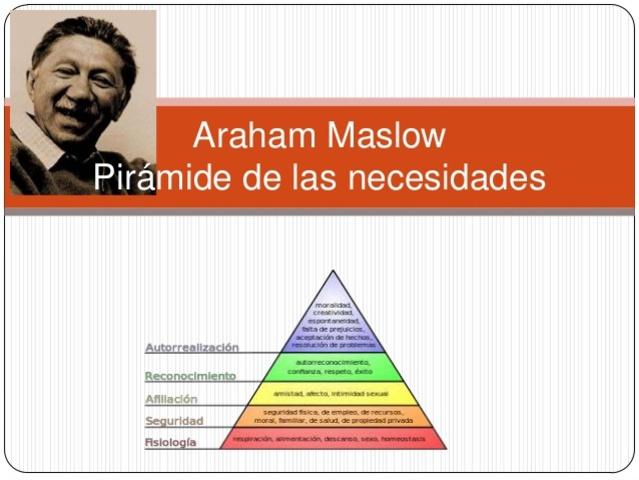Teoria del comportamiento organizacional- Caracteristicas