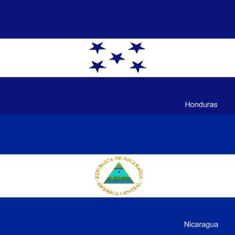Misión de Verificación en la fronteraHonduras y Nicaragua
