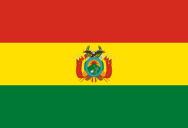 Misión de Buenos Oficios a Bolivia 2008