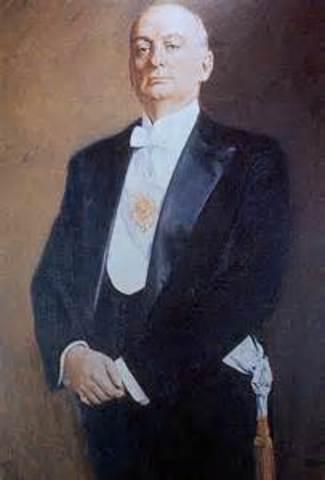 Presidencia de Alvear