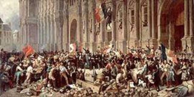 Revoluciones nacionalista España, Grecia