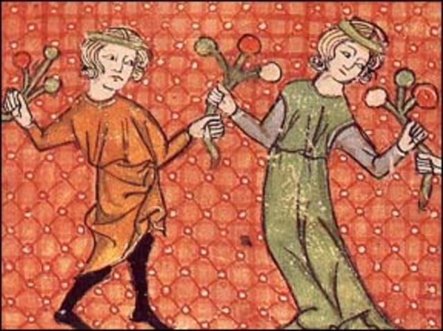 Theatre in Medieval Period