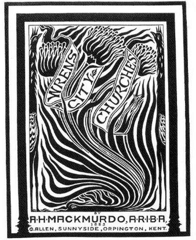 Leit Motiv del Art Nouveau