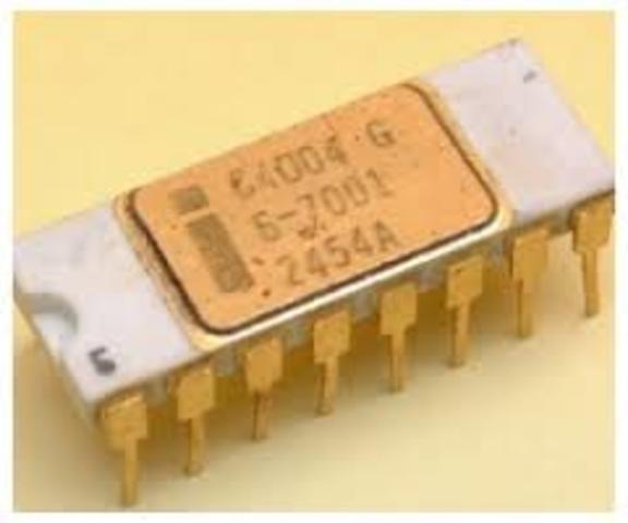 Primer CPU