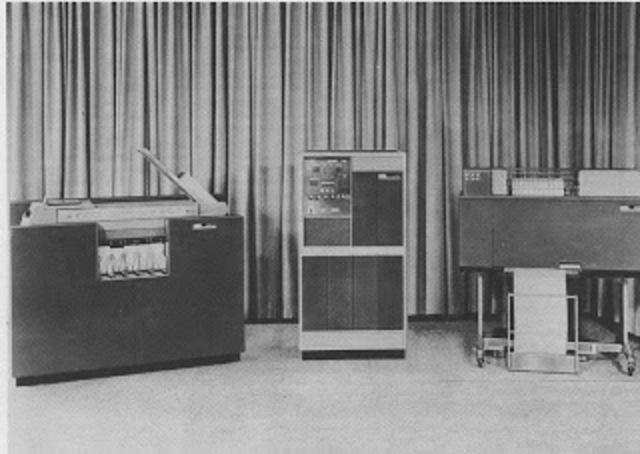 1958: Aparicion de los Transistores.